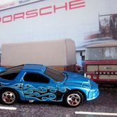 IROC PONTIAC FIREBIRD HOT WHEELS 1/64. - car-collector.net