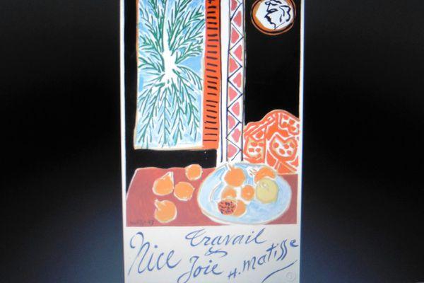 A biography of Matisse : Gaston Diehl