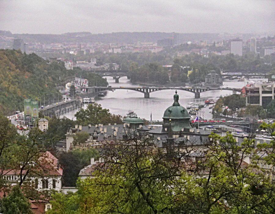 Album - Etranger : Prague  Rep Tcheque