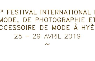 JURY AND FINALISTS ANNOUNCED FOR 34th INTERNATIONAL FESTIVAL OF FASHION, PHOTOGRAPHY AND FASHION ACCESSORIES, HYERES