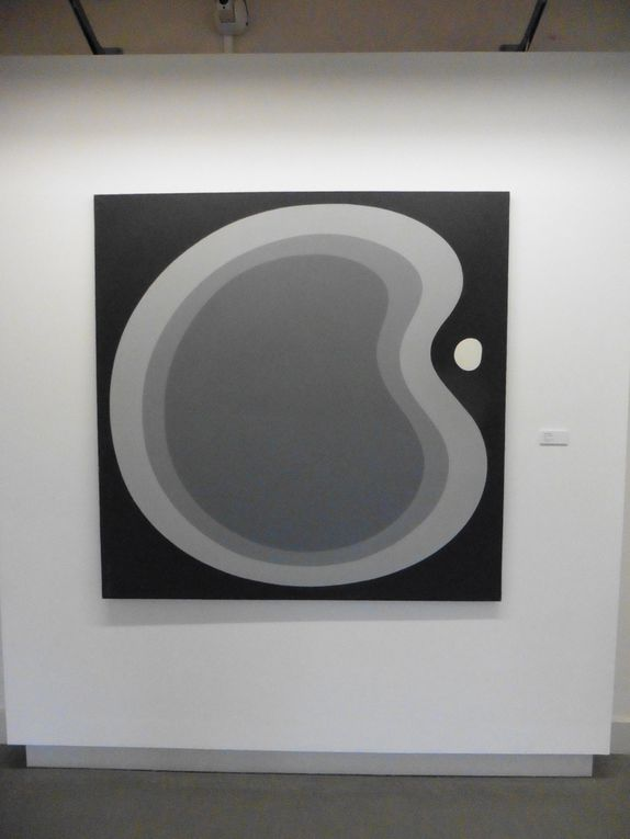 """Henri Baviera """"Forces contraires"""" (1970) and """"Modifications"""" (1970)"""