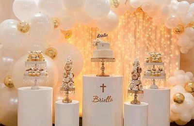 5 Grand Ideas For Best Flower Decorations in Birthday Parties