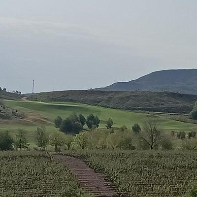 J43 : Logrono - Najera