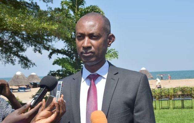 L'Aéroport international de Bujumbura se dote d'un système surveillance performant