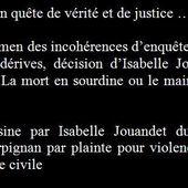 La Mort n'est pas la fin ... - Jean Jouandet - Le blog de pugnace