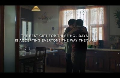 Doritos - The best gift (Mexico, English subs, 2020)