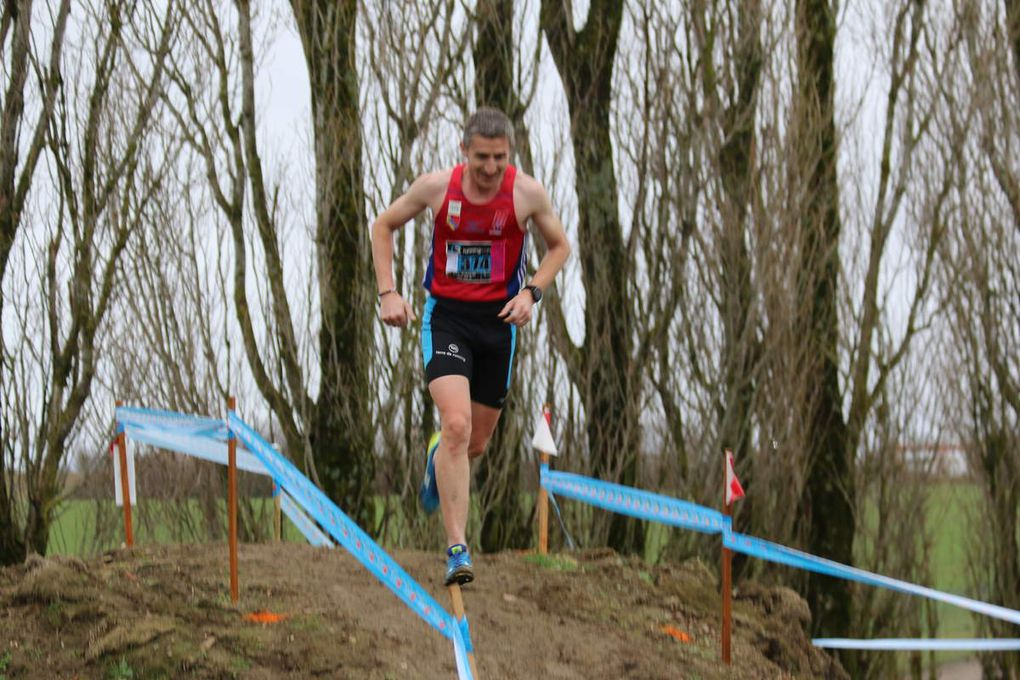 Photos - Championnats de Côte d'Or de Cross 2019