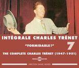 Charles Trenet : Intégrale vol. 7
