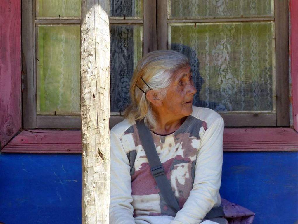 Noël à Chiloé