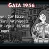 Gaza 1956 - En marge de l'histoire (Sacco)