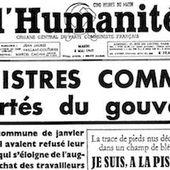 Conseil National de la Résistance : un étrange engouement 75 ans après.