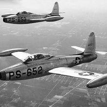 Ovni: Le cas radar/visuel de Ellsworth AFB (1953)