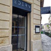 Edern (Paris 8) : A l'ouest de Paris, du nouveau? - Restos sur le Grill - Blog critique des restaurants de Paris indépendant !