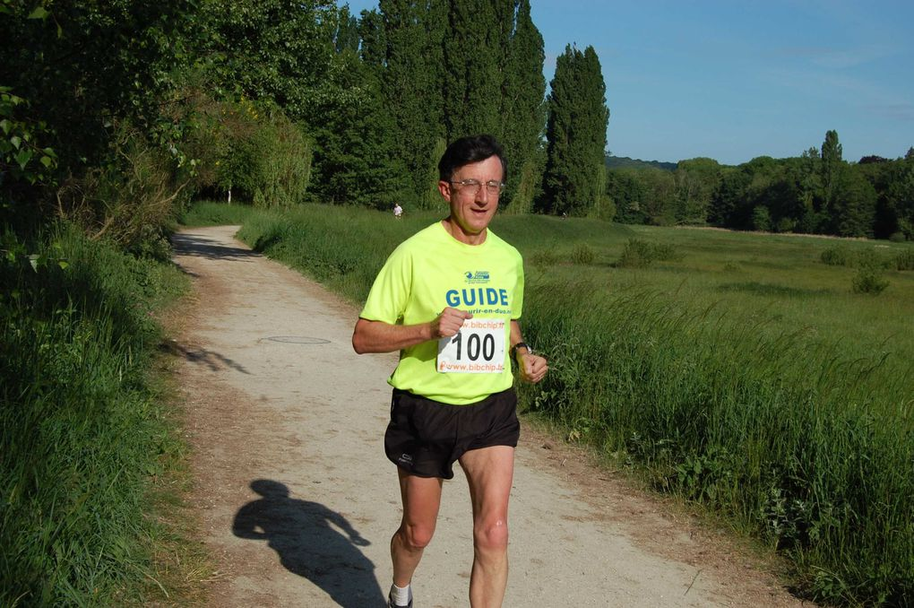 Album - The 12h de Bures 2011