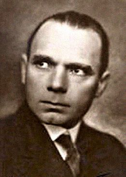 Jacoby Georg