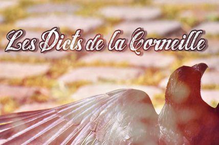 Les Dicts de la Corneille