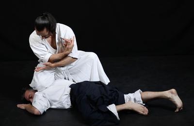 Kishinkai online, Aïkido en ligne