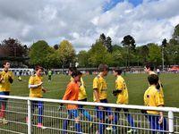 Le tournoi du 1er mai du FCQP : la fête du foot