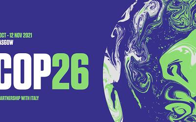 Israël, prêt pour la COP26 !