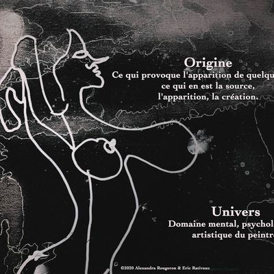 L'origine de l'Univers