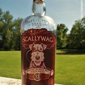 Scallywag 13Y 'Small Batch Production' - Passion du Whisky