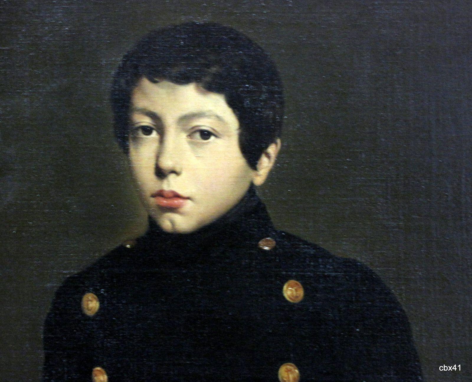 Théodore Chassériau, Roméo et Juliette