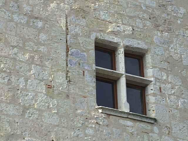 Diaporama château de Courrensan