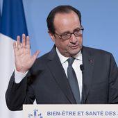 DIRECT. François Hollande s'exprime en direct à 20 heures depuis l'Elysée