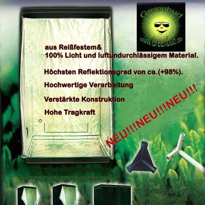 Greenbud Boxen