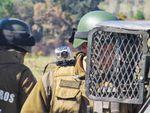 Chile: Las fuerzas represivas combinadas aseguran un infierno al pueblo mapuche