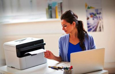 How do I Make my Network Printer Discoverable?