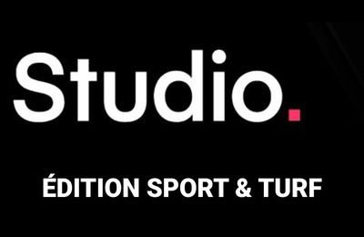 STUDIO Édition Turf