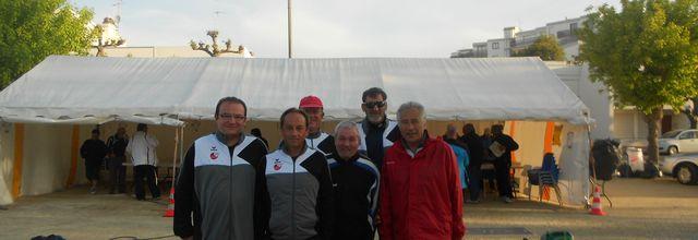 2015.05.10 Championnat départemental doubles à Royan: autres photos