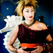 Janesiberry - Canadian Singer/Songwriter | Home