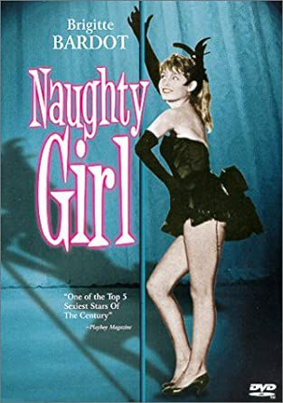 Filmographie Brigitte Bardot : Cette sacrée gamine de 1955