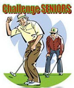 Challenge Seniors le mardi 23 septembre