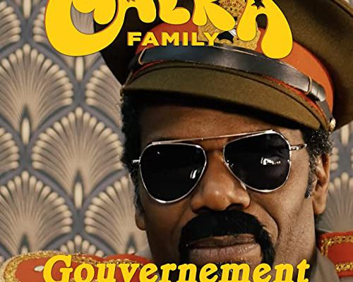 MALKA FAMILY ♫ Gouvernement