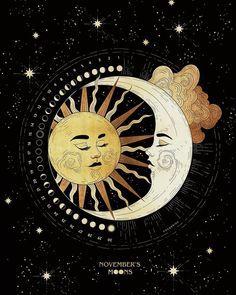 Nouvelle lune en verseau le 11 février 2021