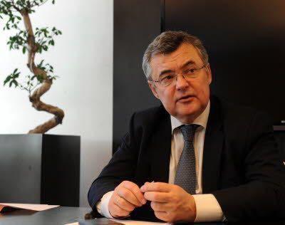 Michel Lefrançois