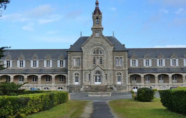 Le centre de Pen-Bron : compétences d'un établissement transférées vers un territoire