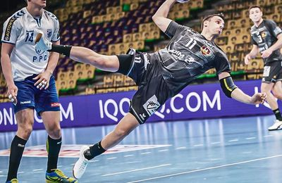 Nantes / THW Kiel en direct jeudi en Champions League de Handball