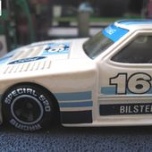 FORD MUSTANG 1983 ZAKSPEED MATCHBOX 1/40 - car-collector.net