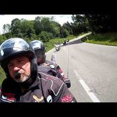 Goldwing Unsersbande - mode ballade