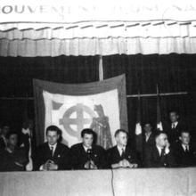 JOHNNY HALLYDAY ET JEUNE NATION : LE TÉMOIGNAGE DE PIERRE VIAL