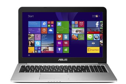 Best ASUS Laptop For Engineering Students F554LA-WS71