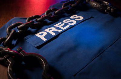 Les journalistes : obéissants, ou traités comme des « délinquants ? » (Nexus)