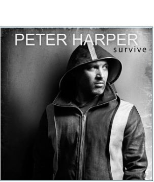 🎬 PETER HARPER - Survive