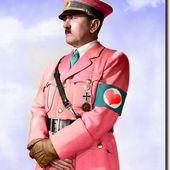 Les aventures amoureuses d'Adolf Jacob Hitler - MOINS de BIENS PLUS de LIENS