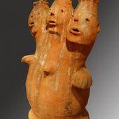 Togo - Jare polycephale - LANKAART