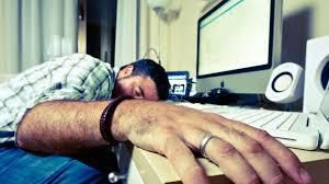 How does bad sleep affect our ability to study & learn?
